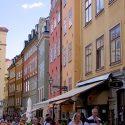 スウェーデンの夏休みと過ごしかた