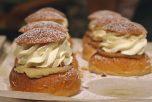 セムラにまつわる話 Fettisdag(フェットティースダーグ) 断食前の栄養源